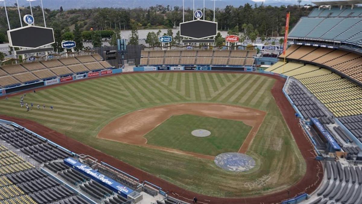 MLB又有數名球員確診且勞資僵局 2020年球季恐泡湯