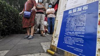 北京5天新增確診破百 二次疫情擴散9區3省