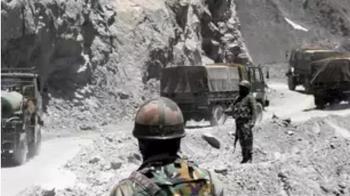 中印邊界局勢升溫!3印度士兵遭殺害 陸控:2度越界