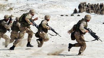 印度3軍人死亡  中印軍方高層開會緩和局勢