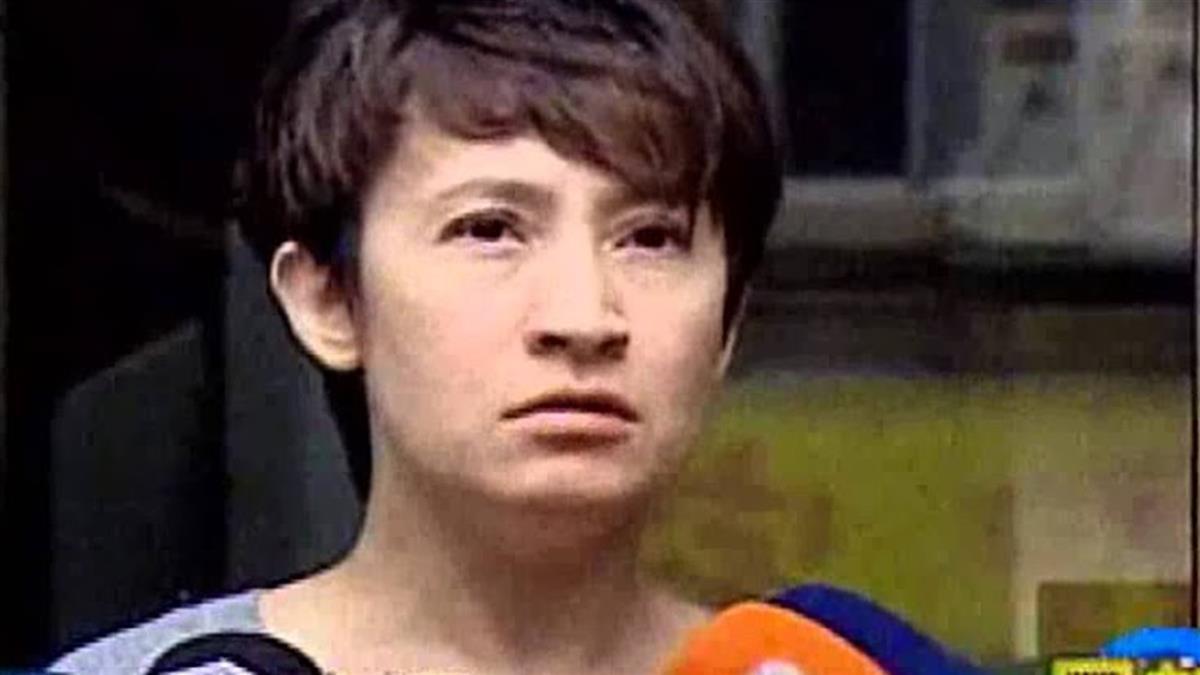 首位女性!美方同意蕭美琴任我駐美代表
