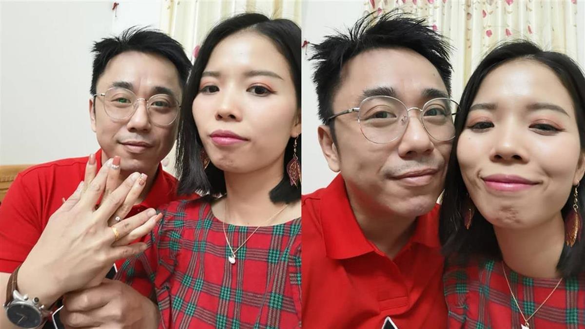 新婚5個月!越南嫩妻真的怒了 說重話怒罵小彬彬