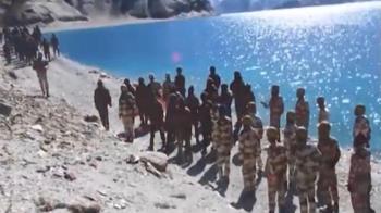 中印衝突升溫!印度軍官被石頭砸死 雙方死傷破60人
