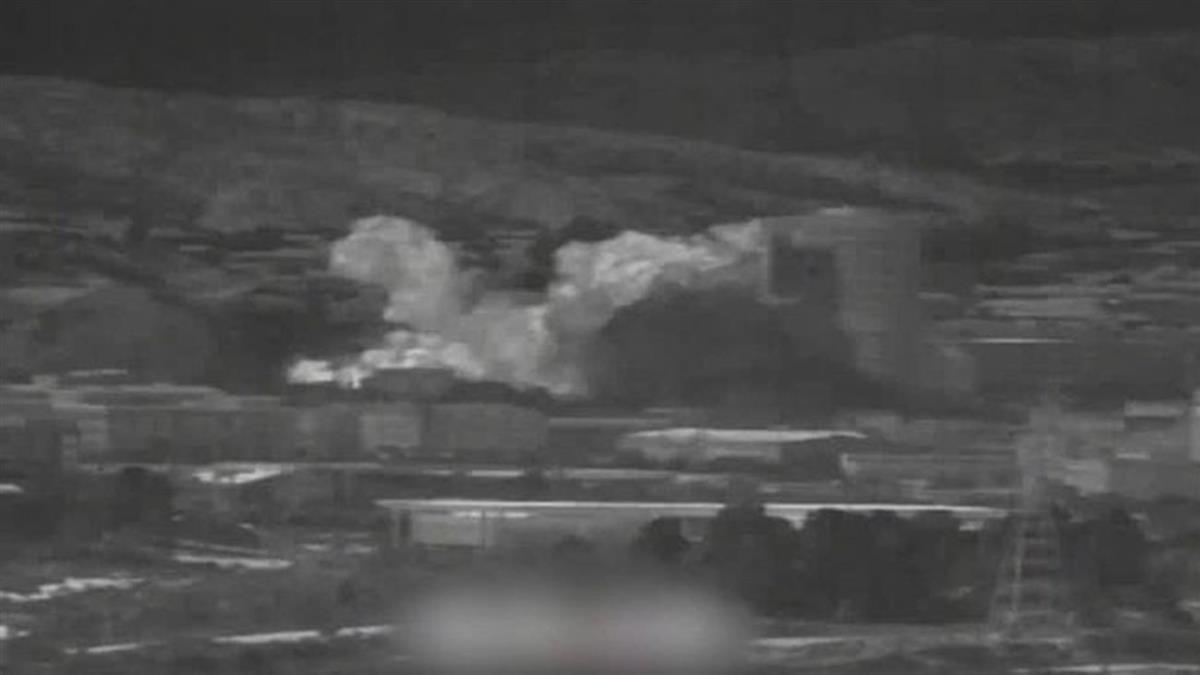 朝鮮炸毀開城的朝韓聯絡大樓 金與正曾威脅抹平該樓