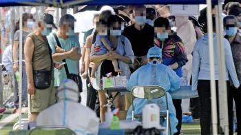 北京疫情升2級!封鎖所有社區 學校全面停課