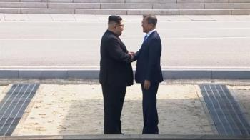 北韓拒絕南韓派特使提議  誓言派兵重回邊界