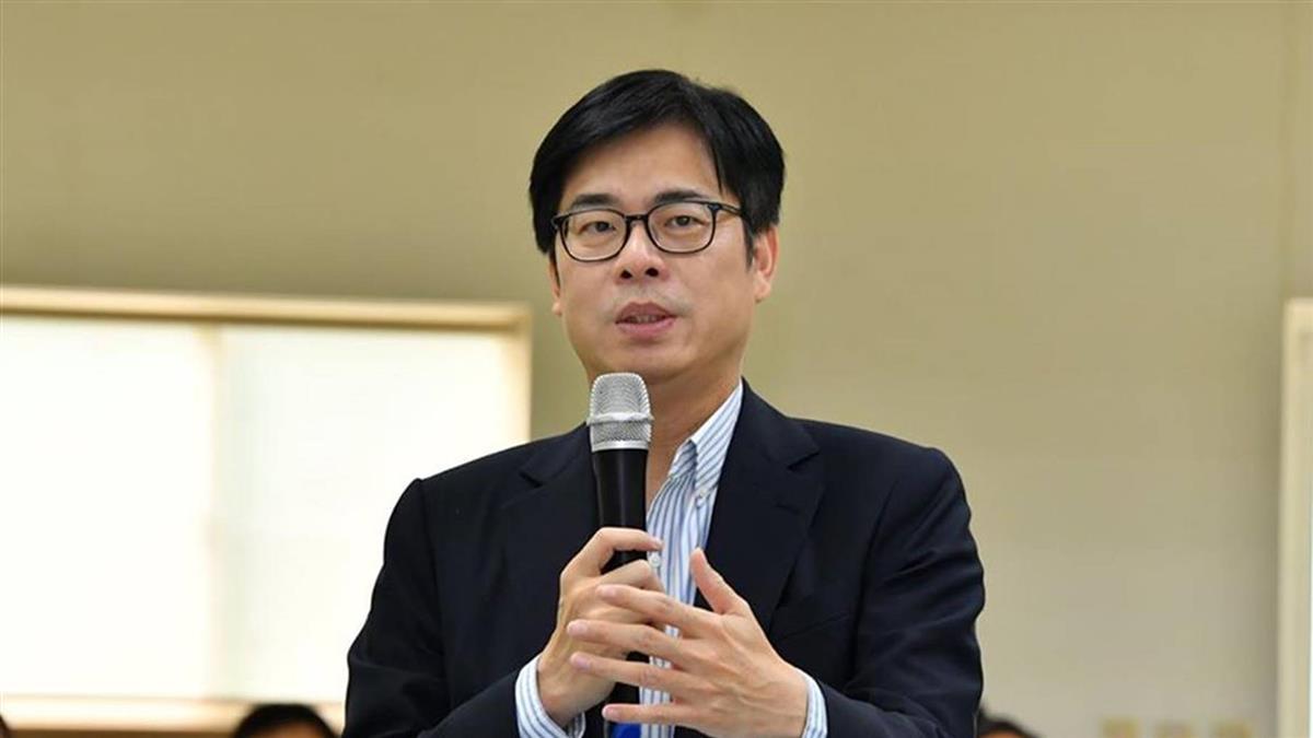 輔選陳其邁就定位 高市民進黨啟動戰鬥模式