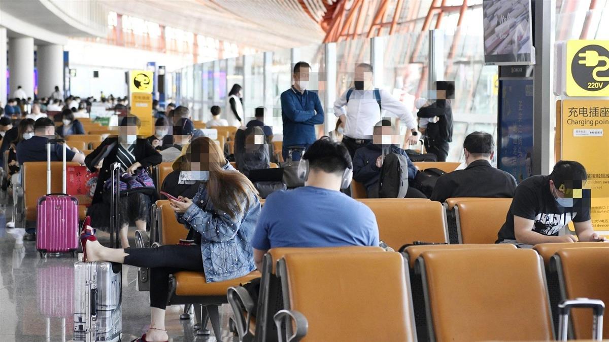 驚爆離京班機都客滿 台醫喊:中國第二波病毒來了!