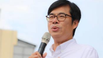 為爭取服務高雄市民機會 陳其邁辭副閣揆准了
