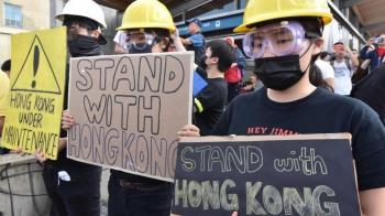 香港示威者流亡加拿大的掙扎與盼望