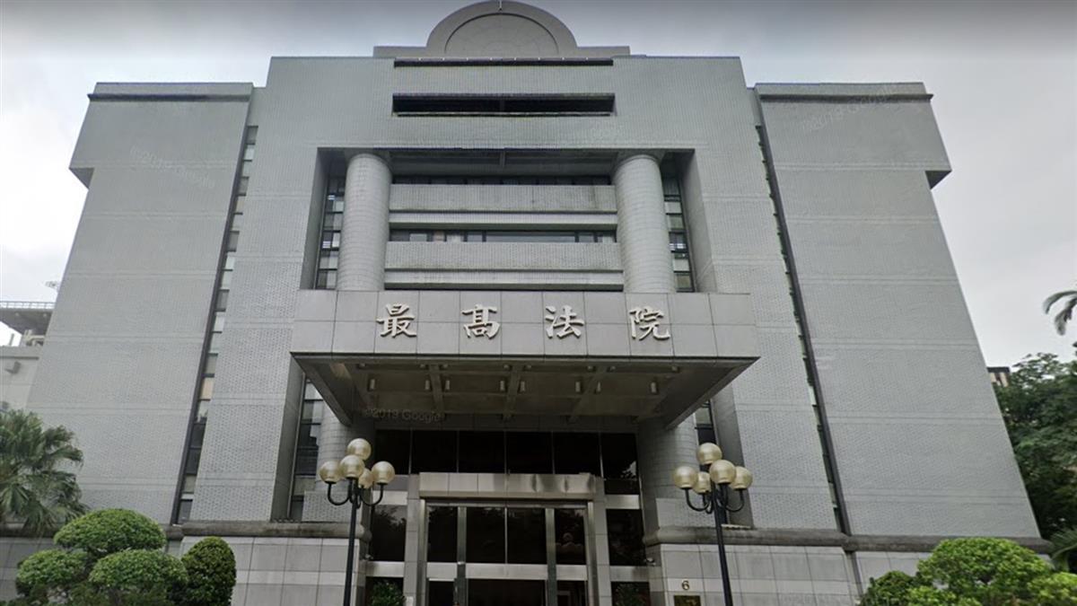 新光集團吳火獅私生女認祖案 陳子婷更二審敗訴