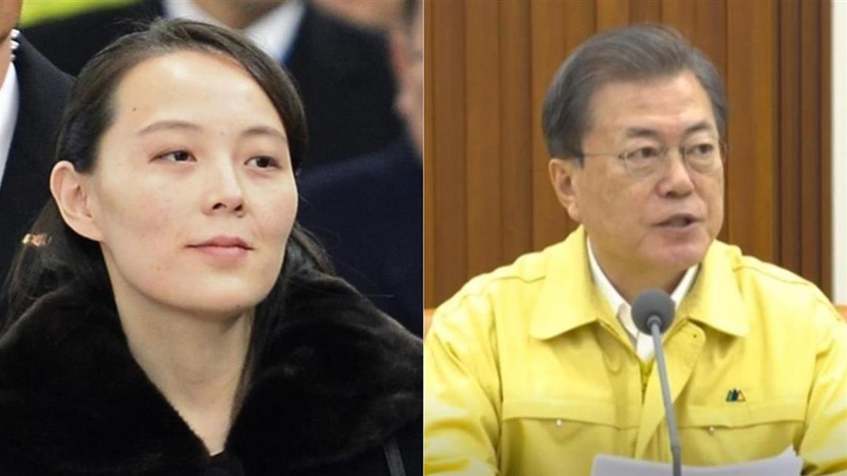 南韓硬起來!警告北韓若採取軍事行動將付出代價