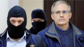 俄羅斯以間諜罪監禁美國人被指搞人質外交
