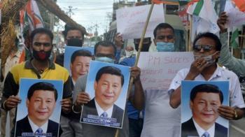 中國印度1962年邊界戰爭後的印度華人落難史