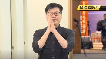 陳其邁辭官隔天戰市長補選  6/19果菜市場拜票
