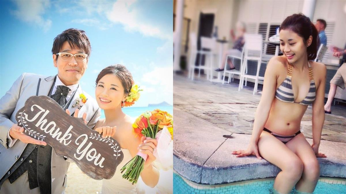 PIKO太郎娶回「日本第一美臀」!嫩妻曬照給大驚喜