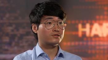 鄭文傑詳述被中國國安拷問經過 回應「嫖妓」指控