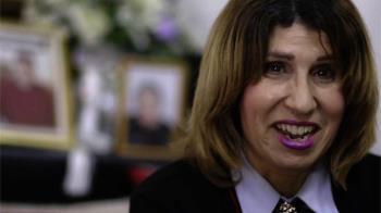 倫敦封城期間堅守崗位的巴士司機:伊拉克人蘇珊的故事