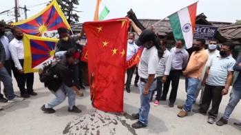 中印衝突死傷慘重!中方正副指揮官雙雙陣亡