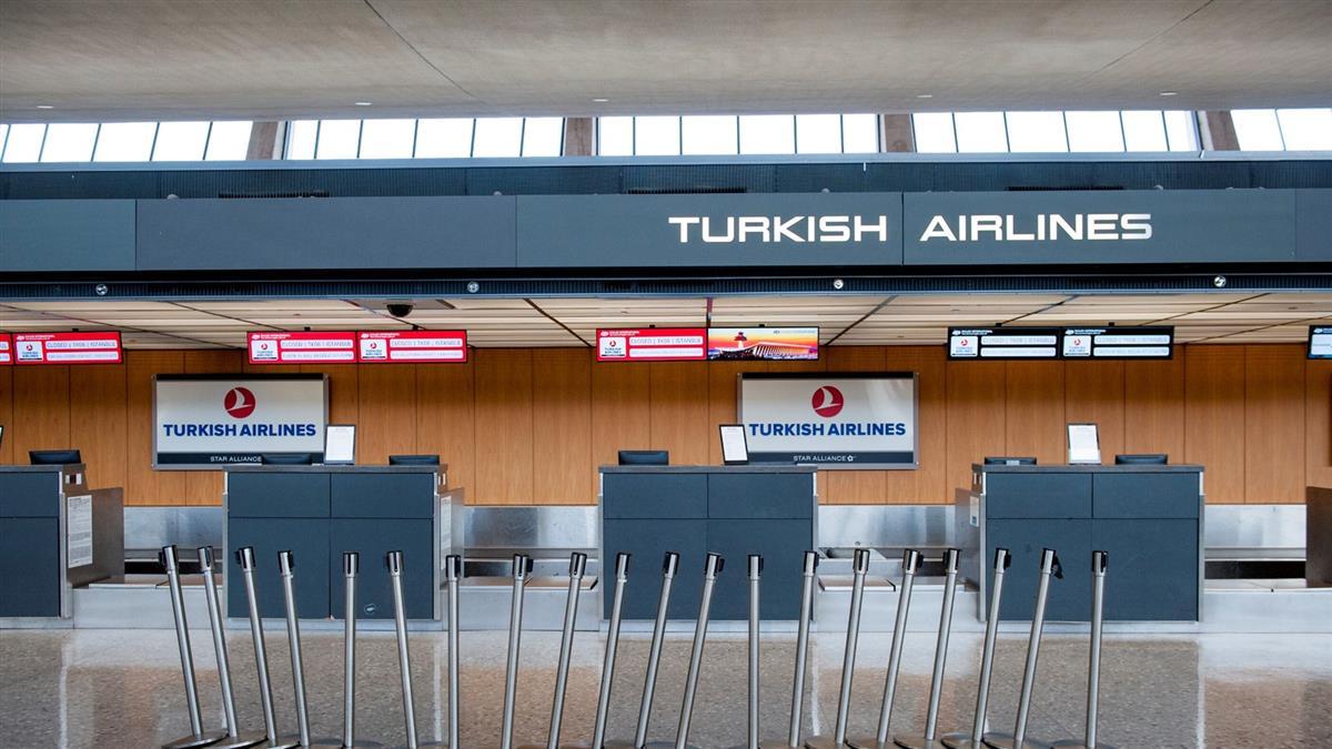 土耳其擬推美食宗教之旅!盼7月復飛台北