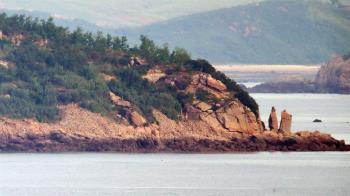 北韓秘密「地下海軍基地」曝光 專家揭致命缺陷