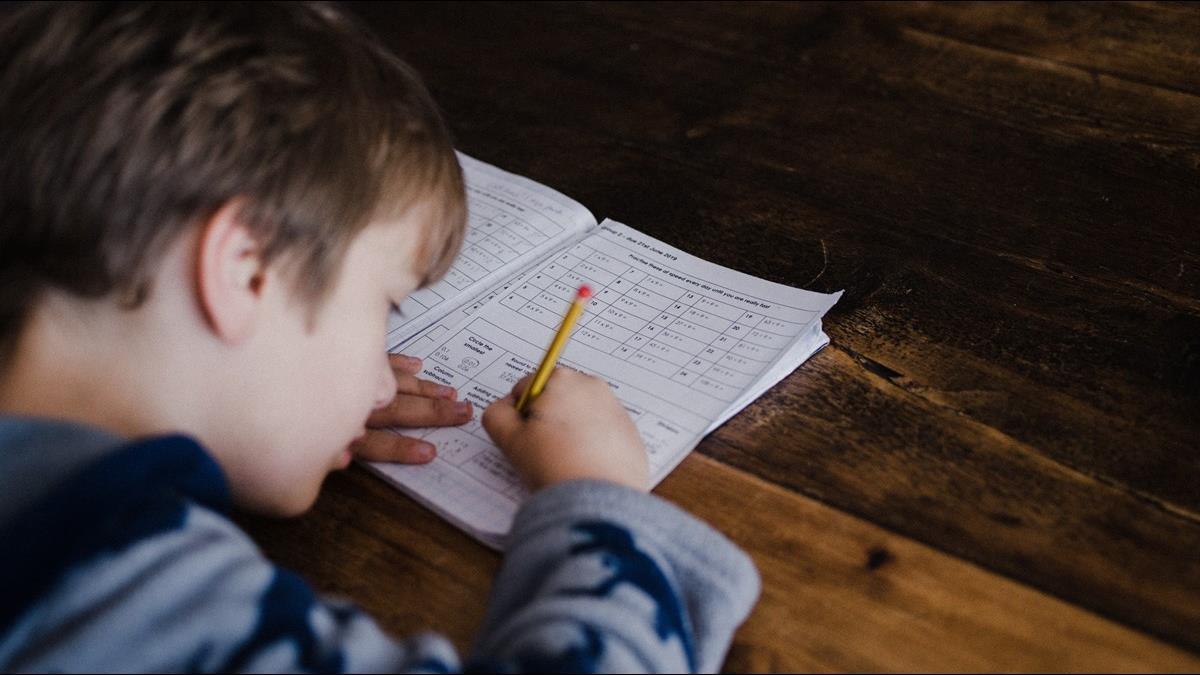 43-28算對不給分? 媽怨現在數學很恐怖 「建構」弄得心好累