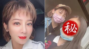 王彩樺16歲學霸女兒畢業了!超正真面目終於曝光