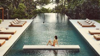 2020年8間亞洲新開幕奢華酒店出爐!明年度假就去這兒