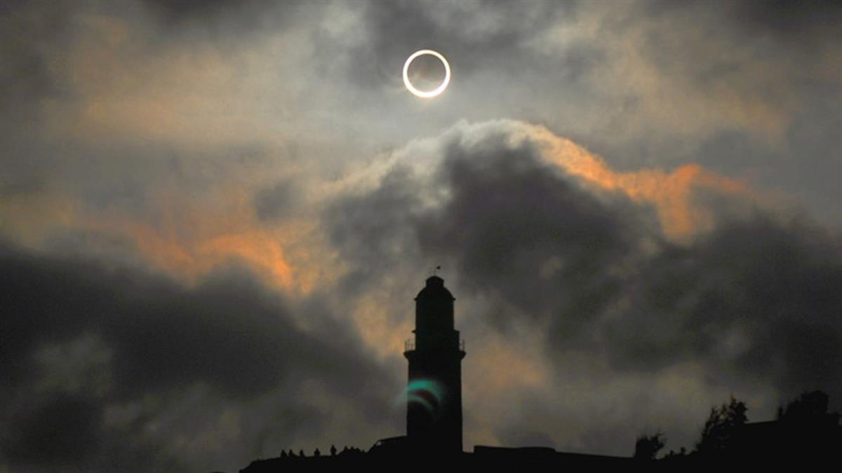 錯過再等2世紀!「上帝戒指」將登場 專家揭最佳觀賞地點