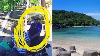 小琉球潛水失蹤6天 綠島尋獲疑似巫男遺體