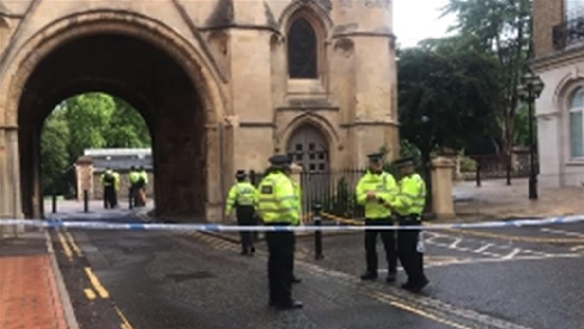 英國揮刀攻擊事件3死3傷 警方宣布列恐怖攻擊案