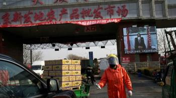 北京疫情第二波、中印衝突、博爾頓新書和本周更多好故事
