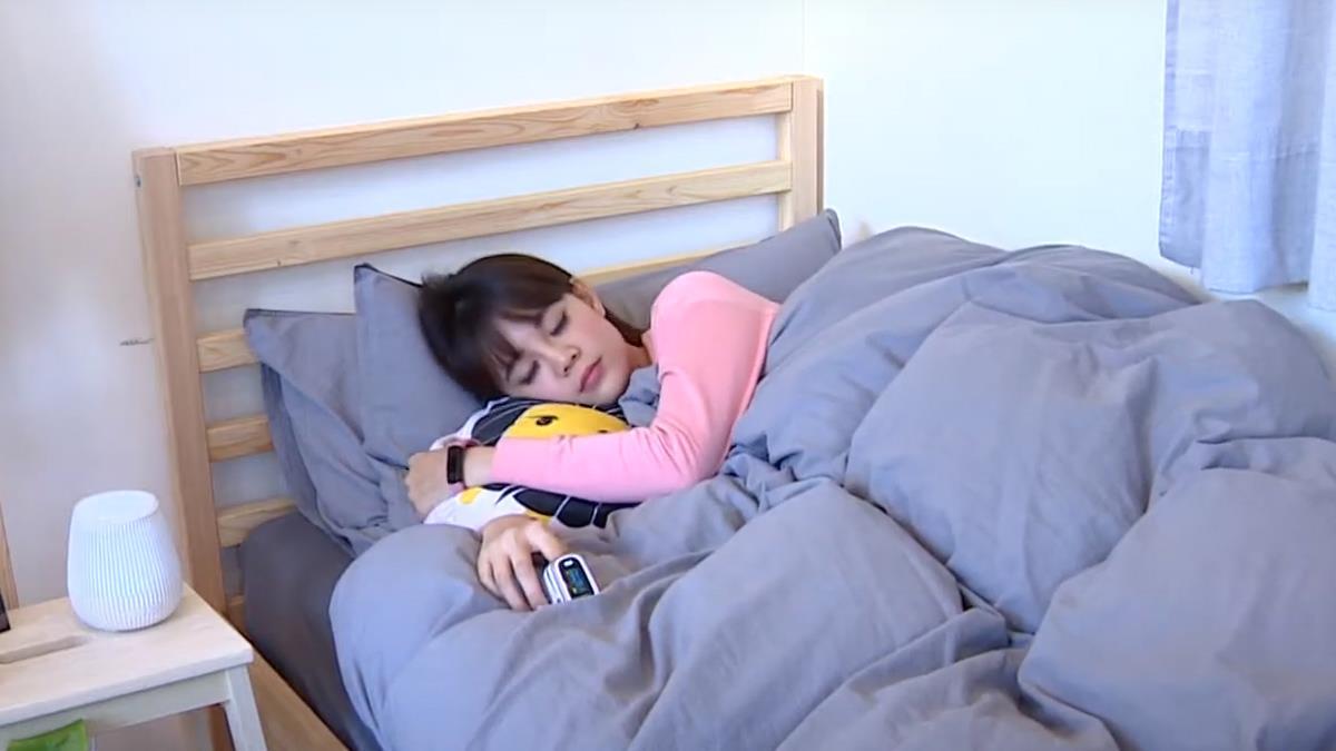 睡眠品質影響健康 蜂王乳夜酵素專利研發