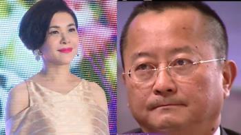 震撼彈!張清芳與宋學仁離婚 15年婚變原因曝