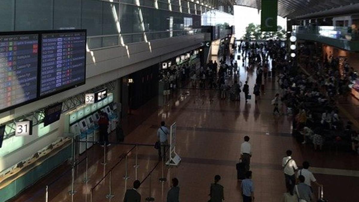 泰國緩步開放邊界 擬讓7類外國旅客入境