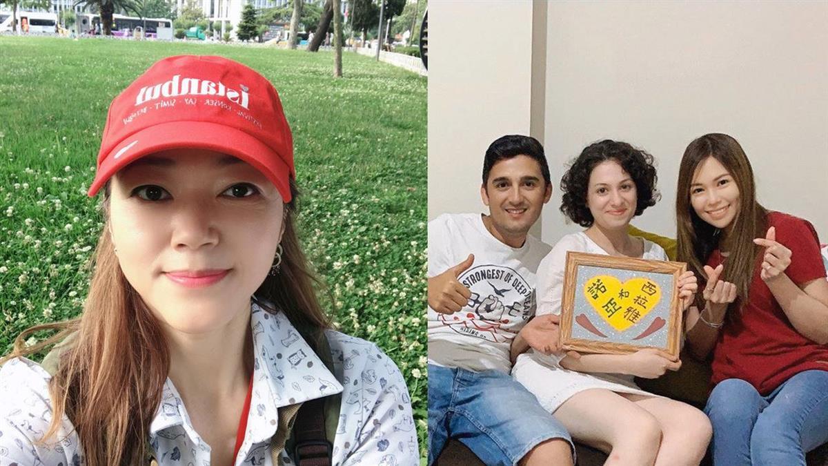 哭了!受困土耳其3個月 4台灣旅人踏上歸途