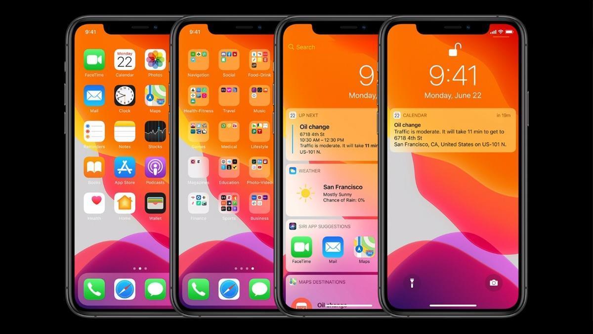 iOS 14推四大改革 i6s沒被排擠這次也能升級