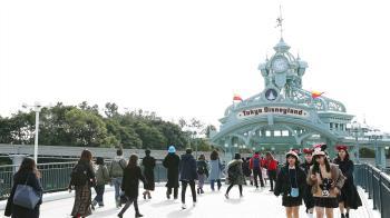 東京迪士尼7月1日開園  網路預購門票時間曝