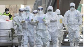 疫情又惡化!韓國單日新增46例 防疫當局說話了