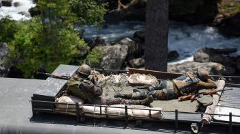 中國:中印衝突後首次軍長會晤 坦率交談謀降溫
