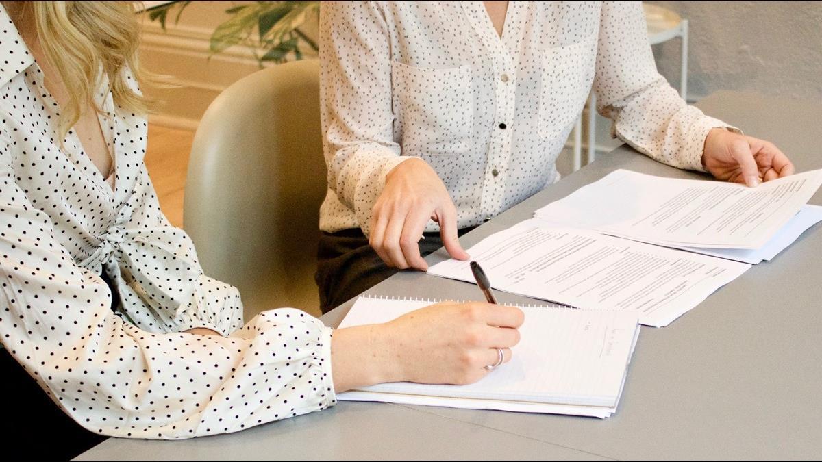 職業倦怠、找不到定位? 她揭關鍵1點:勇敢換工作吧!