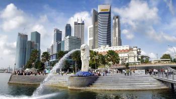 新加坡疫情趨緩 單日新增119人染武漢肺炎