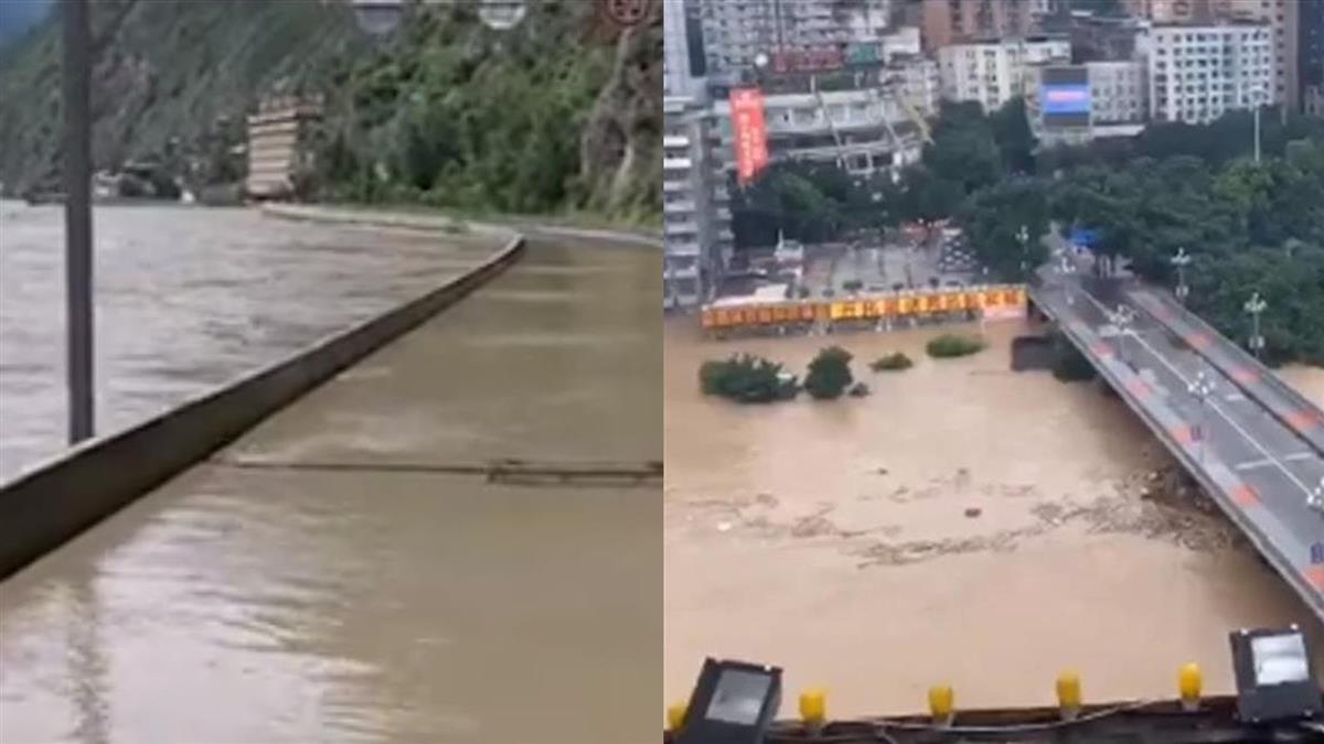 三峽大壩慢慢放水可解潰堤危機? 專業人士爆驚人真相