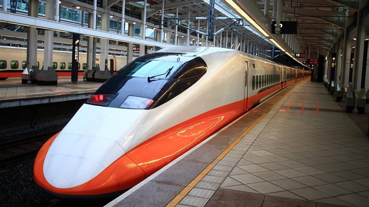 端午連假來了!高鐵今增2班南下加班車