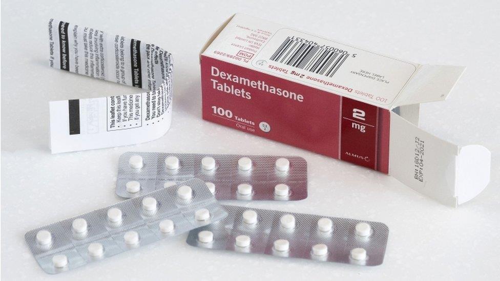 肺炎疫情:地塞米松是如何治療重症新冠病人的