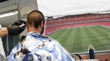 英國足球:英超戰火重燃 「專業級髮型」意外成為焦點