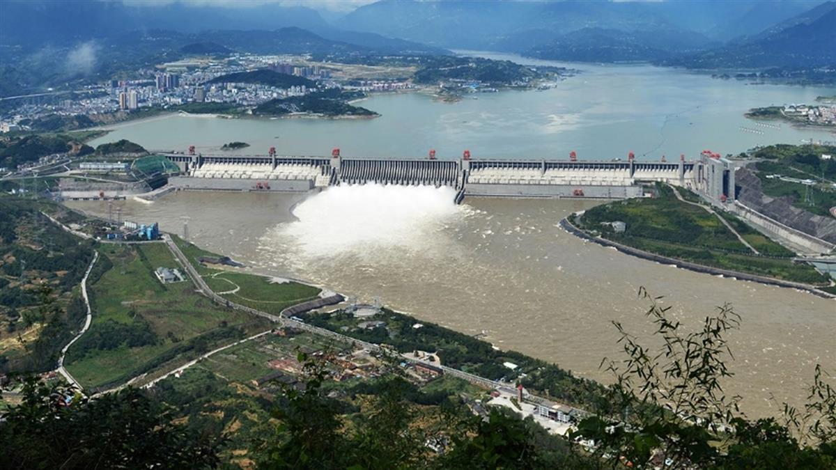 三峽大壩若潰堤 陸90%空降兵將全滅:不用跟台灣打