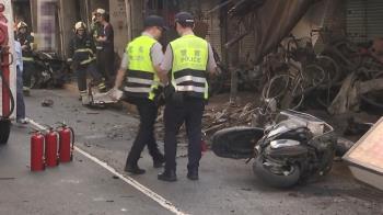 市區百公里狂飆!Uber司機撞死女騎士 高院重判12年