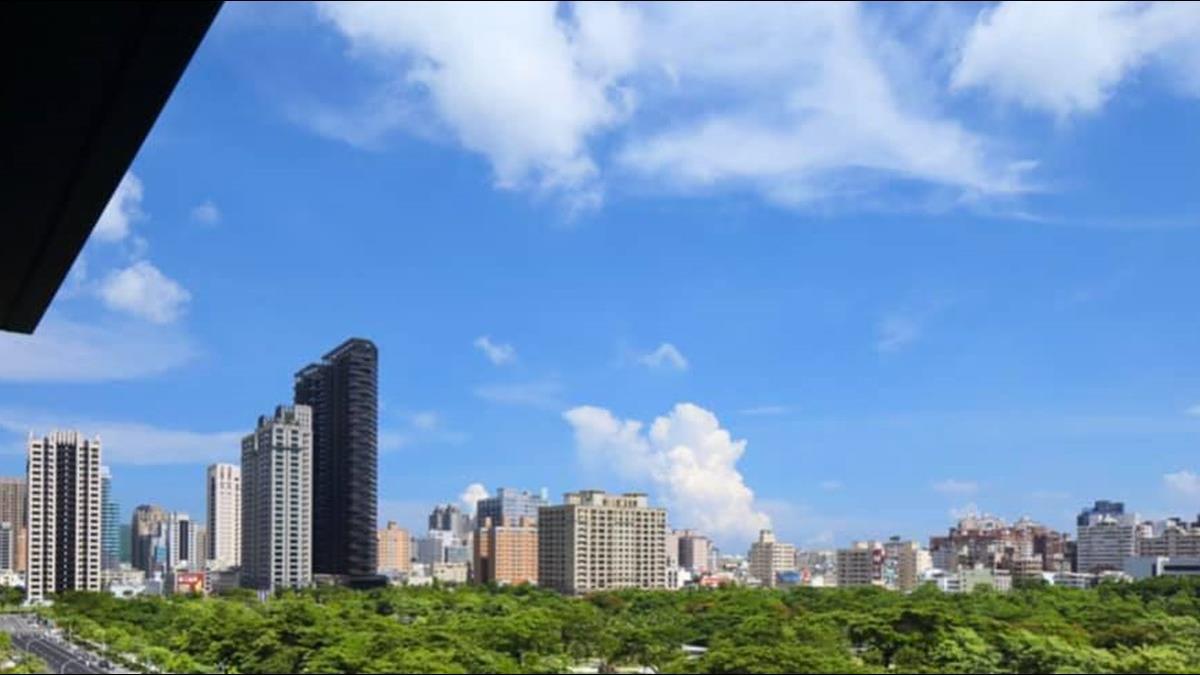 疫情沒嚇跑豪宅買氣 京城建設:下半年房市更熱絡