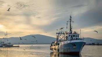 蘇澳漁船遭日船拍照干擾 海巡:將向日本交涉
